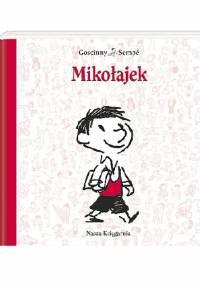 Mikołajek - Jean-Jacques Sempé, René Goscinny