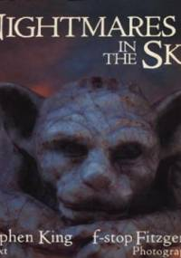 Nightmares in the Sky: Gargoyles and Grotesques - Stephen King