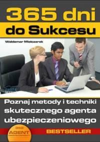 365 dni do sukcesu - e-book - Waldemar Mielczarek