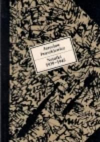 Notatki 1939-1945 - Jarosław Iwaszkiewicz