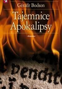 Tajemnice apokalipsy - Gerard Bodson
