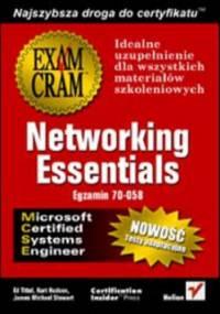 Networking Essentials (egzamin 70-058)