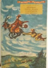 Opowieści dolnośląskie o Liczyrzepie - W. Bandrowski