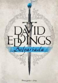 Belgariada - David Eddings