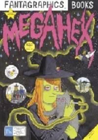 Megahex - Simon Hanselmann