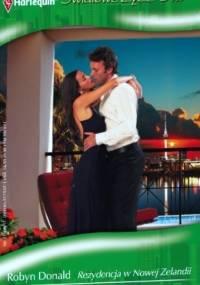 Rezydencja w Nowej Zelandii. Szóste wesele - Emma Darcy, Robyn Donald
