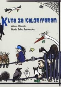 Kuna za kaloryferem - Adam Wajrak, Nuria Selva Fernandez