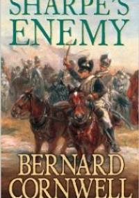 Sharpe's Enemy : Richard Sharpe and the Defence of Portugal, Christmas 1812 - Bernard Cornwell