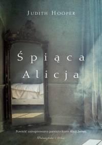 Śpiąca Alicja - Judith Hooper
