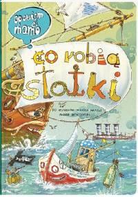 Opowiem ci, mamo, co robią statki - Marcin Brykczyński, Artur Nowicki