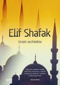 Uczeń architekta - Elif Şafak