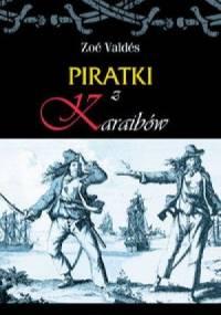 Piratki z Karaibów - Zoe Valdes
