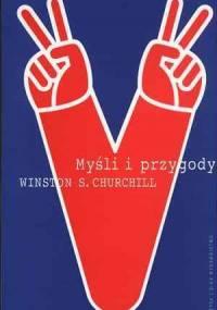 Myśli i przygody - Winston Churchill