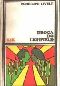Droga do Lichfield - Penelope Lively