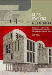 Kurs Rysunku Architektonicznego - Mo Zell