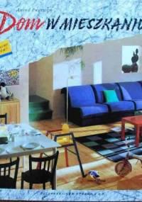 Dom w mieszkaniu - Aniko Preisich