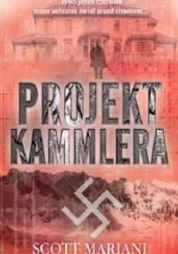 Projekt Kammlera - Scott Mariani