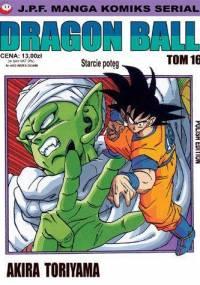 Dragon Ball: Starcie potęg - Akira Toriyama