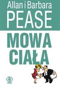 Mowa ciała - Allan Pease, Barbara Pease