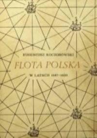 Flota Polska w latach 1587-1632 - Eugeniusz Koczorowski
