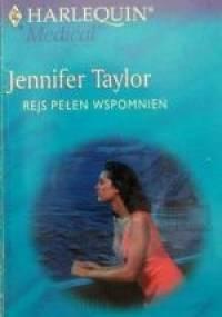 Rejs pełen wspomnień - Jennifer Taylor