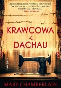 Krawcowa z Dachau - Mary Chamberlain