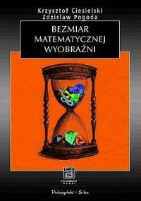 Bezmiar matematycznej wyobraźni - Krzysztof Ciesielski, Zdzisław Pogoda