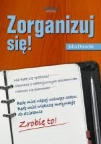 Zorganizuj się - John Doowhit