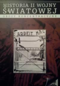 Obozy koncentracyjne - praca zbiorowa