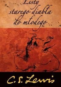 Listy starego diabła do młodego - Clive Staples Lewis