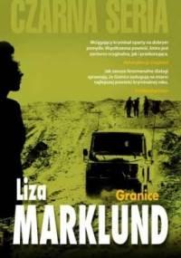 Granice - Liza Marklund