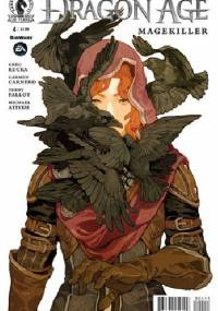 Dragon Age: Magekiller vol. 4