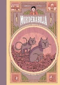 Murderabilia - Álvaro Ortiz