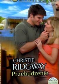 Przebudzenie - Christie Ridgway