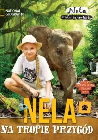 Nela na tropie przygód - Nela