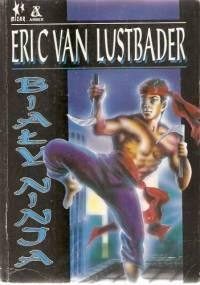 Biały Ninja - Eric van Lustbader