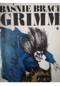 Baśnie Braci Grimm. Tom 2 - Jacob Grimm, Wilhelm Grimm