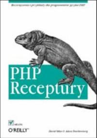 PHP. Receptury - Adam Trachtenberg, David Sklar