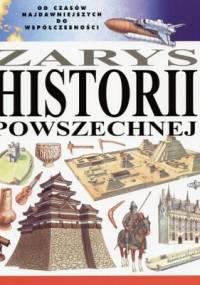 Zarys historii powszechnej - praca zbiorowa