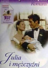 Julia i mężczyźni - Catherine Spencer