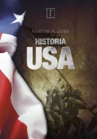 Historia USA - Maldwyn A. Jones