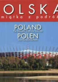 Polska. Pamiątka z podróży - Agnieszka Bilińska, Włodek Biliński