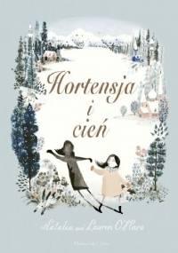 Hortensja i cień - Natalia O'Hara, Lauren O'Hara