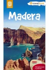 Madera. Travelbook. Wydanie 1 - Joanna Mazur