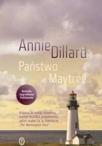 Państwo Maytree - Annie Dillard