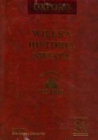 Wielka historia świata. T. 31, Polska. Pradzieje - Piastowie - praca zbiorowa