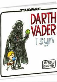 Darth Vader i syn - Jeffrey Brown