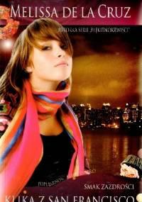 Smak zazdrości - Melissa de la Cruz