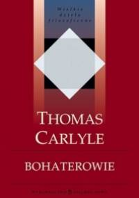 Bohaterowie - Thomas Carlyle
