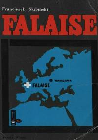 Falaise - Franciszek Skibiński